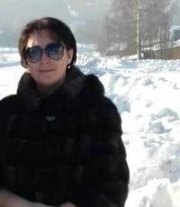 Мария Садакова