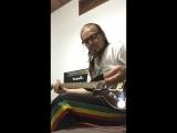 Gibson Nighthawk play