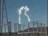 Разошлись расцепители 290 тыс.вольт