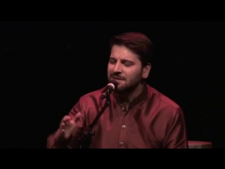 Sami Yusuf - Ya Rasul Allah (teaser)