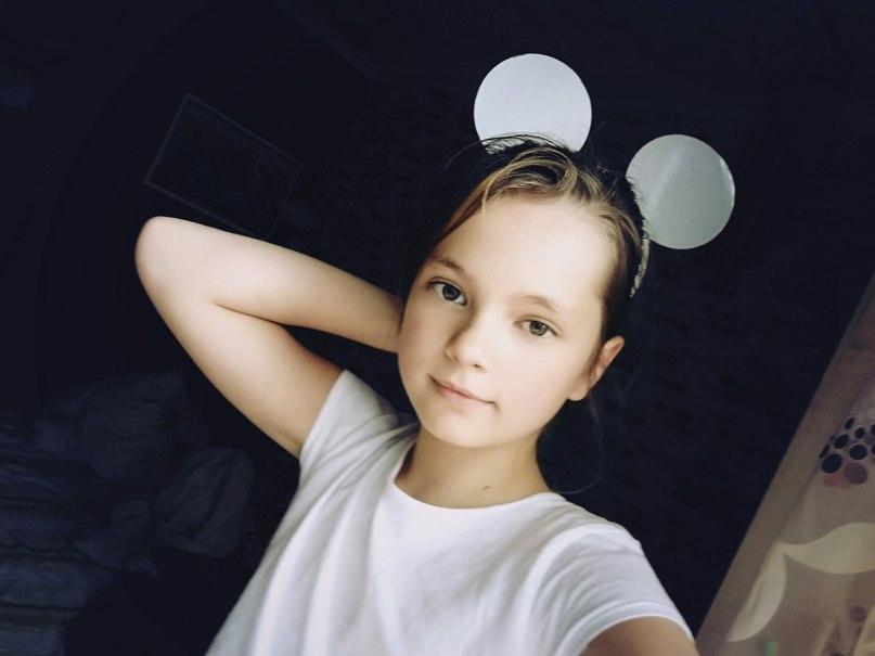 Елизавета Волкова  