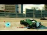 Need for Speed  Undercover - наносим государству ущерб в 15 000$