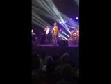Amaury Vassili en Concert à Berre l'étang