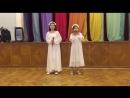 К. Семёнова и М. Максимова - Ave Кс. Семёнова и М. Максимова - Ave Maria