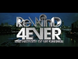 Rewind 4Ever: The History of UK Garage | Trailer