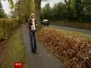 Золото под ногами Листья для брикетов BBC Breakfast News on Leaf Log