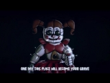 [SFM] Sayonara Maxwell MiatriSs - Welcome to the Sister Location (FNAF Sister