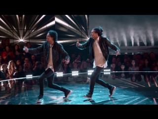 Les Twins - The Cut (Full Performance) World of Dance 2017