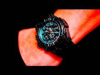 Самые дорогие часы в мире. 5 Место
