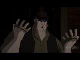 Бэтмен: Готэм в газовом свете - Бэтмен против Большого Билла