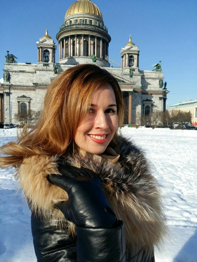 Анна Глушкова