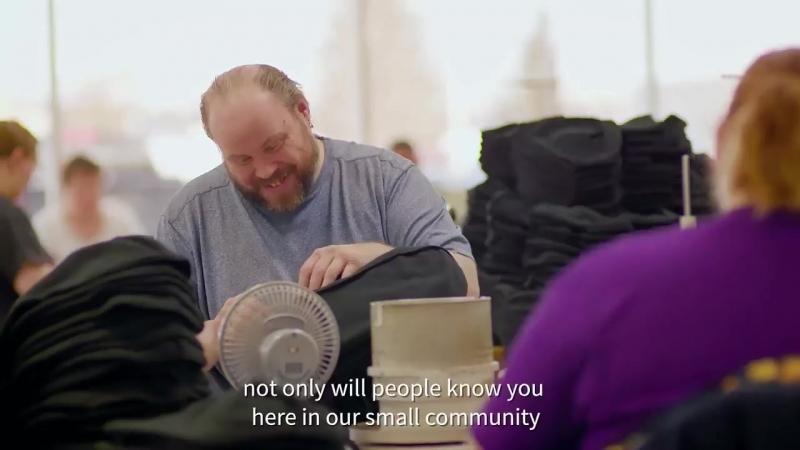 Arctic gear promo (directed by ian bohen)