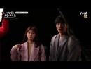 [메이킹] 몹시 잘 어울리는 새신랑 이민기 ♥ 흑장미 정소민의 이야기 (ft. 지호의 밥차)