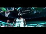 Kyrie Irving x Logic - 17-18 Celtics Mix