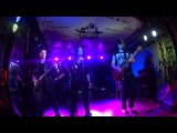 the 69 eyes feat группа Лики after-party in Live stars