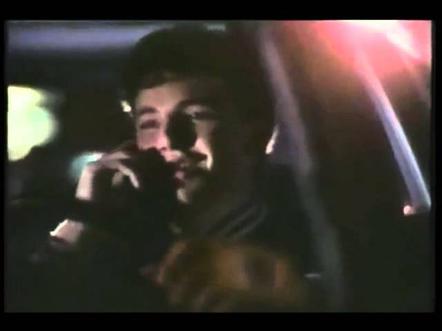 Ben Affleck in Burger King Commercial