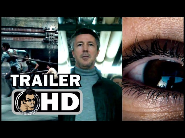 MAZE RUNNER 3: THE DEATH CURE Official Trailer Teaser (2018) Dylan O'Brien Sci-Fi Thriller Movie HD