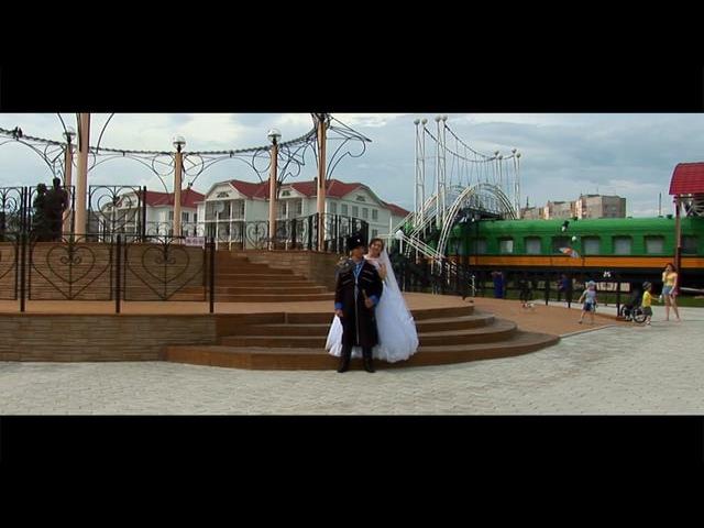 Александр и Юлия Тизер 24 06 2017