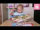 Акция в Ленте Киндер Делис плюс Альбом Киндермания Kinder Delice plus Album Kindermania