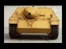RC tank Jagdpanzer IV L/70(V)lang ドイツⅣ号駆逐戦車 1/16 ラング