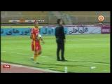 Иран-1718-6. Фулад - Сепахан (матч)