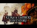 The Witcher 3 Wild Hunt - Keira Lambert Love Story