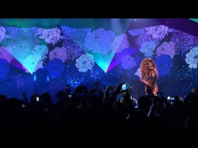 Lady Gaga - ARTPOP - Alternative version - Dj Mauro Version (Remix)
