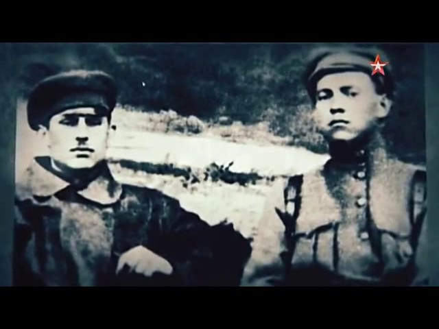 Документальные фильмы о великой отечественной войне Легенды армии Матвей Захар...