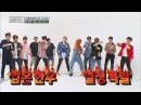 Weekly Idol EP 316 WANNA ONE Girlgroup Dance cover 워너원 걸그룹 댄스 전문가 탄생