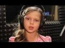 Песня про пап Мама и дочка поют песню В. Мясникова