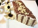 ЖЕНСКАЯ ЛОГИКА. Торт - десерт без выпечки.Простой рецепт. Cake Dessert .