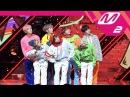 Mirrored MPD직캠 방탄소년단 거울모드 직캠 고민보다 GOGO GO BTS FanCam @MCOUNTDOWN_2017.9.28