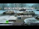 Die offiziellen No Go Areas Schwedens und die Ohnmacht der Polizei