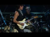 Jeff Beck w. Buddy Guy - Let Me Love You - Madison Square Garden, NYC - 20091029&amp30