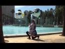 ツナ Tuna 輝夜の城で踊りたい Kaguya no Shiro de Odoritai 踊ってみた Dance Cover SDCC 2016