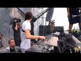 Garmiani &amp Carnage - Live - Concert - Steve Aoki Live At Tomorrowland 2014