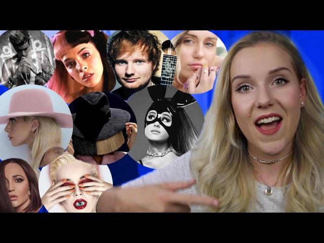 ПОЁМ, КАК ВАШ ЛЮБИМЫЙ ПЕВЕЦ! :D Ширан, Ари, Гага, Мелани