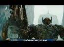Tudo a Ver 13/07/2011: Transformers 3 já é a maior bilheteria do ano nos EUA
