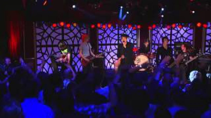 I See Stars - What This Means to Me (Live at Jimmy Kimmel)