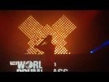 The World of Drum'n'Bass 10 лет DJ HYPE