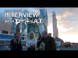 PITCHBLACK INTERVIEW - IRON ATTACK!