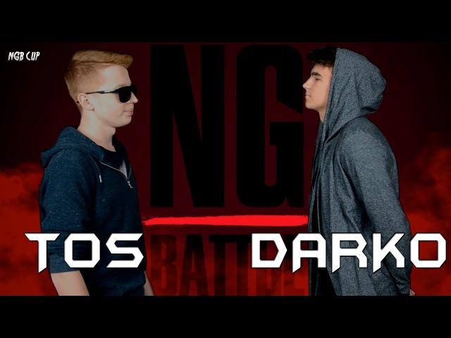 NGB CUP 1 TOS vs Darko