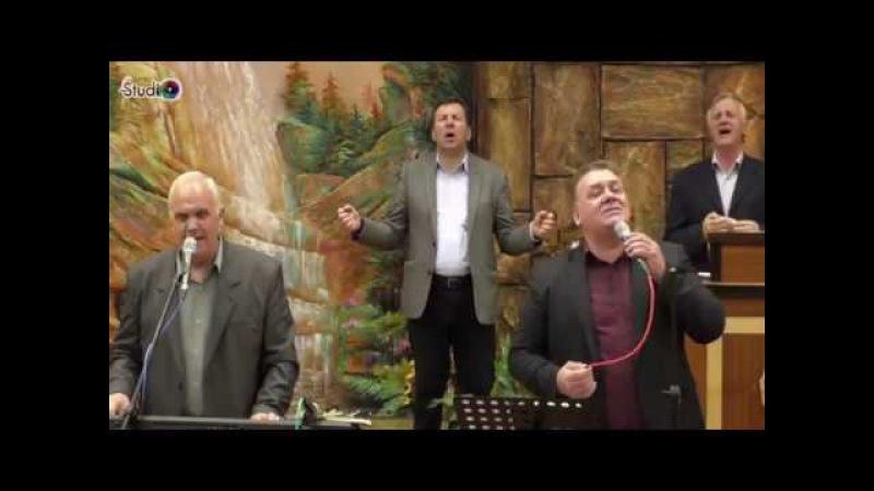 Fratii Wagner - Colaj muzica crestina video 2017.