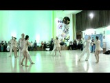 Show Formation. Time Loop. IV Kharkov Z'n'B Competition 2017.
