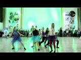 Show Formation. Find me. IV Kharkov Z'n'B Competition 2017.