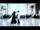 Show Black white. Smal Groups. IV Kharkov ZnB Competition 2017.