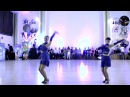 Show Bachata show. Smal Groups. IV Kharkov ZnB Competition 2017.