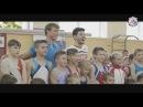 Петров и Гарибов в Калининграде, спортивная гимнастика, 2017