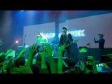 RADIO TAPOK - Radioactive (Imagine Dragons на русском) (Moscow 08.10.2017)