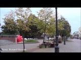 Листья желтые над городом кружатся...  Buskers! Street! Music!
